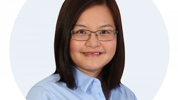 Debate on ASPIRE Report – MP Lee Li Lian