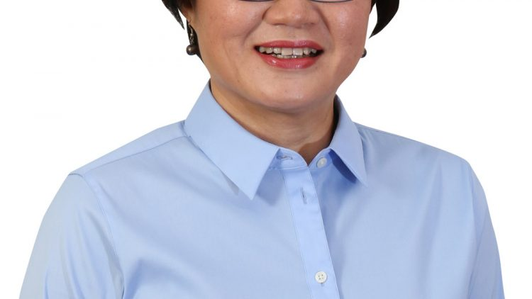 Debate on ASPIRE Report – MP Sylvia Lim