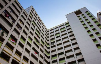Is the social pact underlying home ownership in Singapore at risk of erosion?
