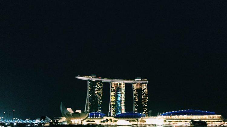 Public Entertainments and Meetings Amendment Bill – Speech by Sylvia Lim