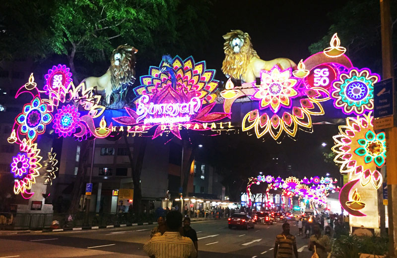 10 Things You Probably Didn't Know About Deepavali – The
