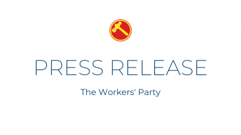 The Workers' Party CEC Election 2020