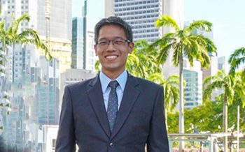Foreign Talent Policy & Securing Singaporeans' Jobs and Livelihoods – Speech by Gerald Giam