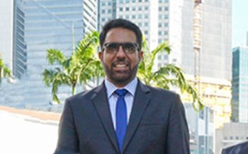 LO Speech on Courts (Civil and Criminal Justice) Reform Bill – Speech by Pritam Singh